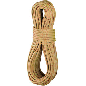Edelrid Boa Rope 9,8mm 60m oasis/flame